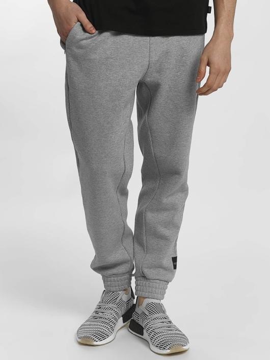 adidas originals Jogging Equipment Knit Bottom gris