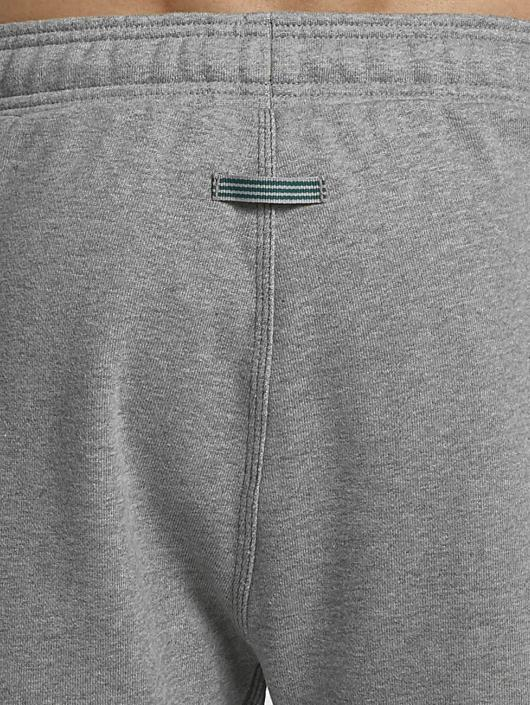 adidas originals Jogging Equipment Knit Bottom gris
