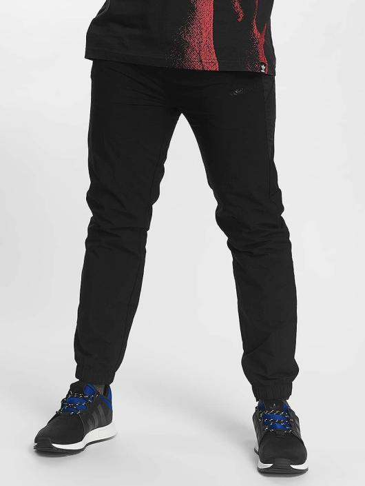 wholesale dealer ddffc 4269b adidas originals Jogginghose Tribe Slim schwarz ...