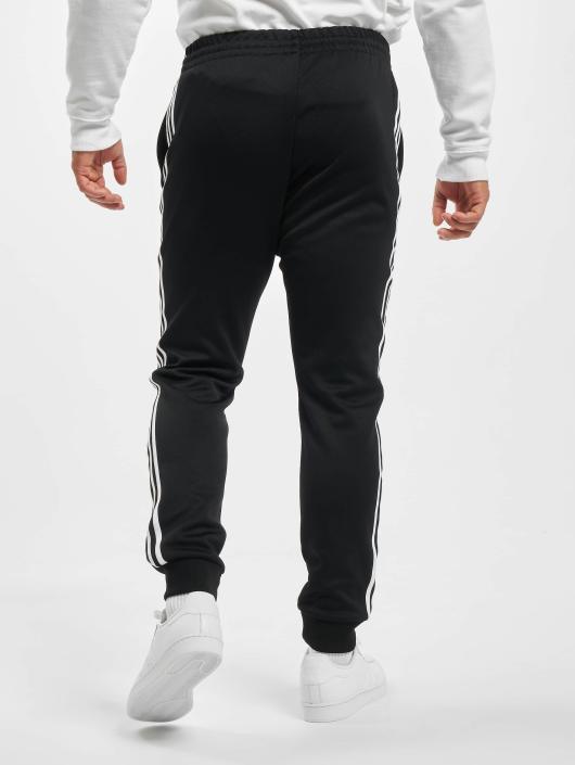 adidas Originals Jogginghose Superstar schwarz