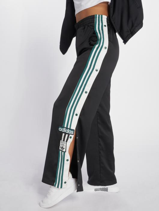 14849573964f1c adidas originals Damen Jogginghose Og Track Pants in schwarz 499479