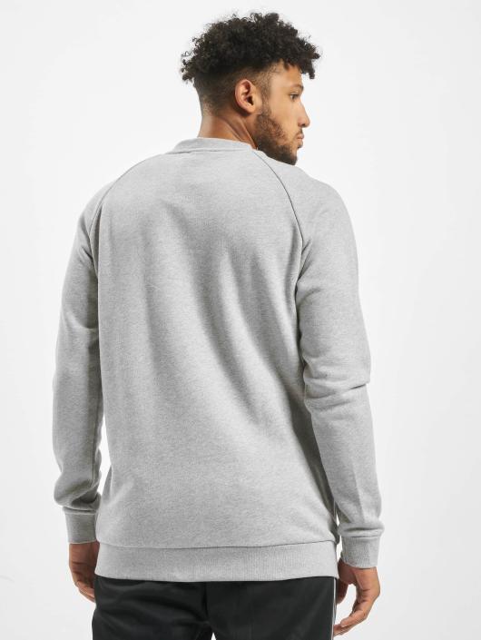 adidas originals Jumper Trefoil grey