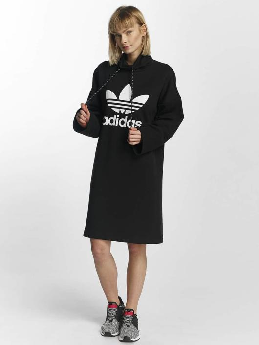 Adidas PW HU Hiking Loose High Neck Dress Black
