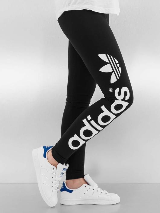 adidas originals Legging Linear noir