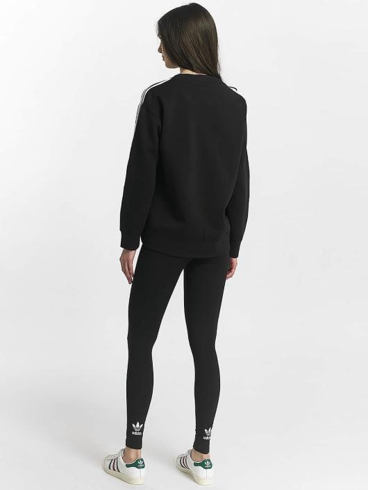 adidas originals Legging Trefoil Tight schwarz