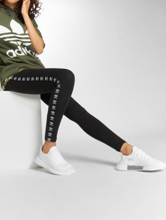 adidas originals Legging Trf Tight schwarz