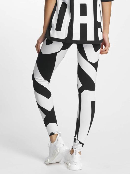 adidas originals Leggings/Treggings Leggings svart