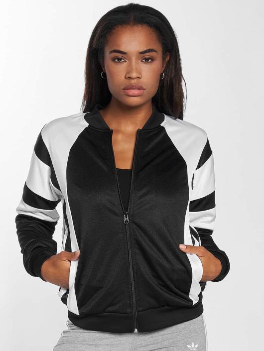 adidas originals Lightweight Jacket Superstar black