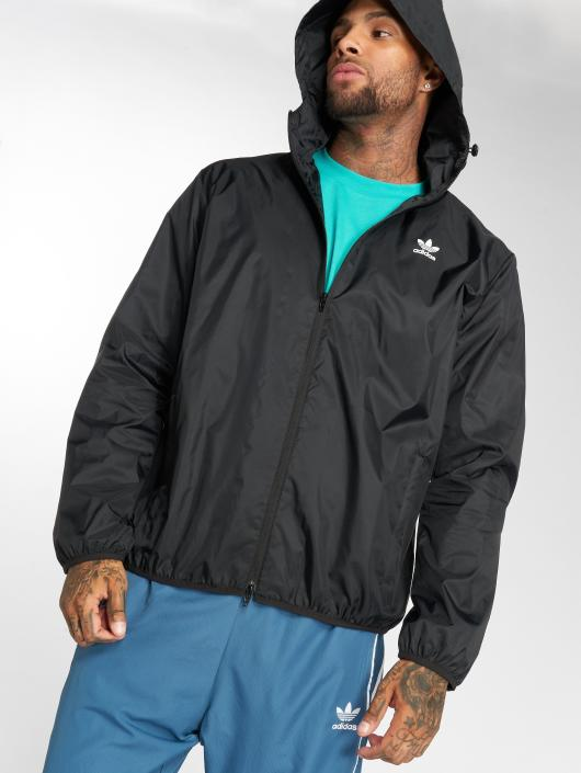 adidas originals Lightweight Jacket Originals Trf Windbreaker Transition black