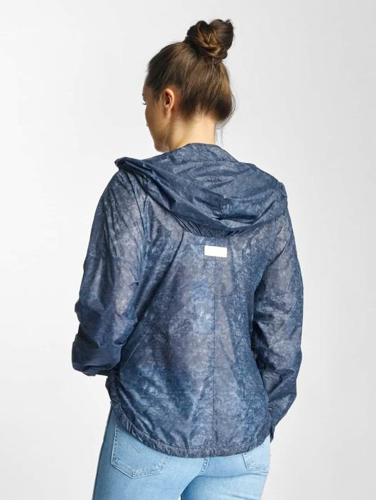 adidas originals Lightweight Jacket Lina blue