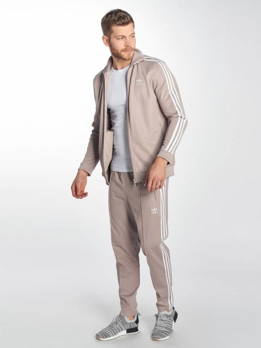 adidas originals Lightweight Jacket Beckenbauer gray