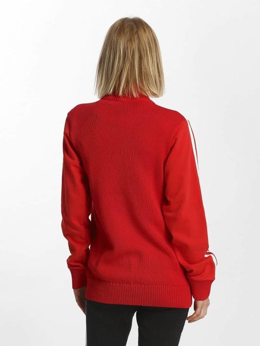 adidas originals Övergångsjackor Originals Track Top röd