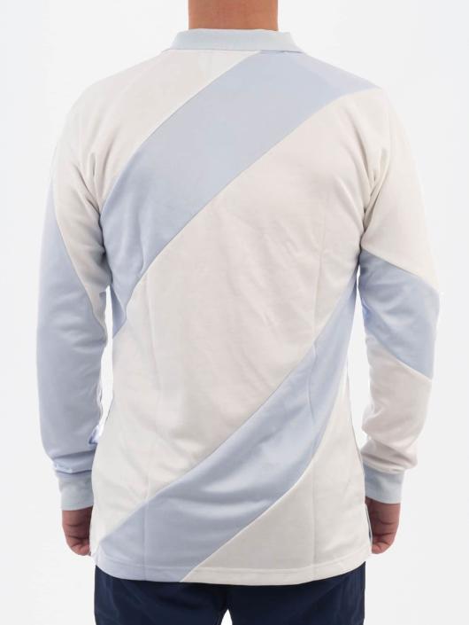 adidas Originals Pullover Eqt 18 blau