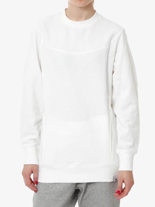 adidas Originals Pullover Xbyo weiß