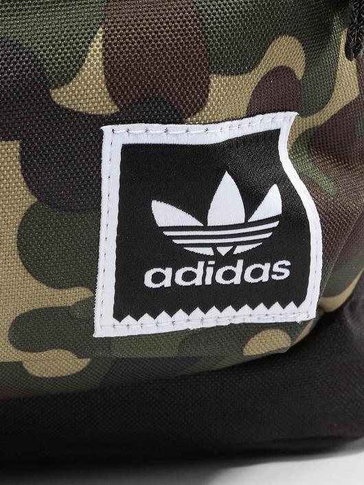 adidas originals Ryggsekker Blackbirg mangefarget