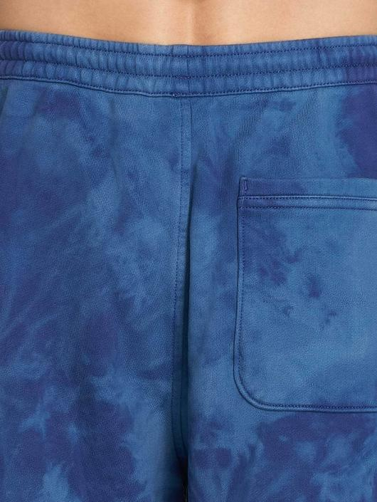 adidas originals Short Tie-Dye blue