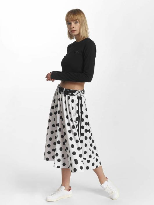 adidas originals Skirt Midi Skirt white