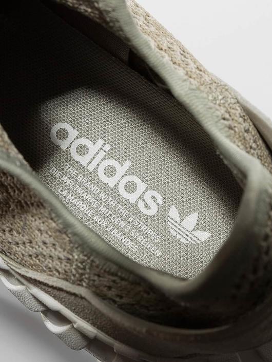 adidas originals Sneaker Tubular Doom Sock PK beige