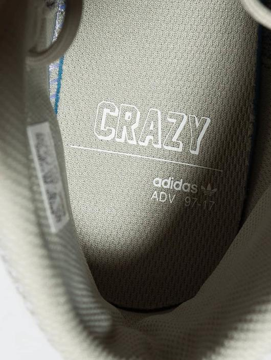 adidas originals Sneaker Crazy 8 ADV PK beige