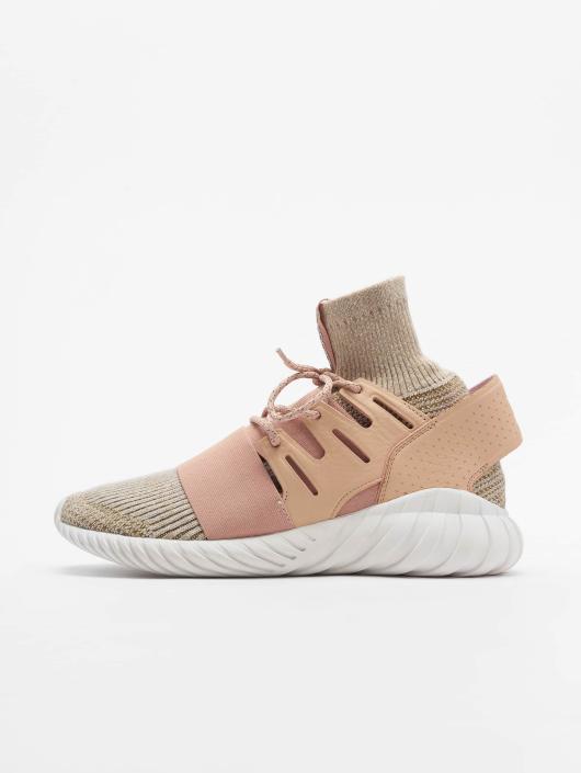 Adidas Tubular Doom PK Sneakers BeigeRose