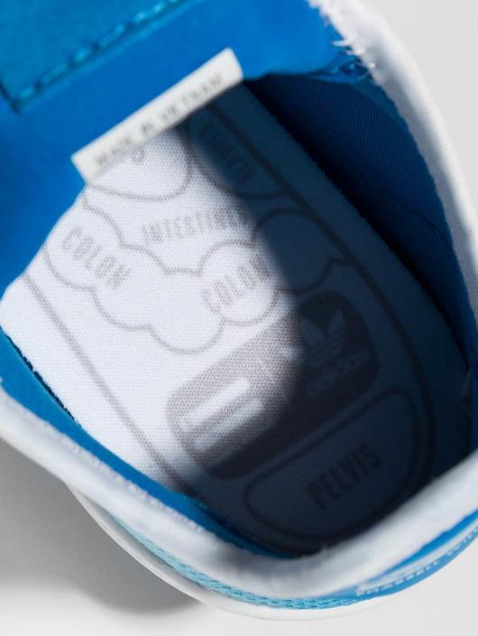 adidas originals Sneaker PW HU Holi Tennis H blau