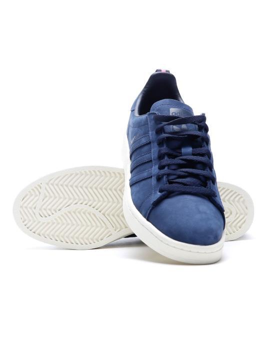adidas originals Sneaker Campus blau