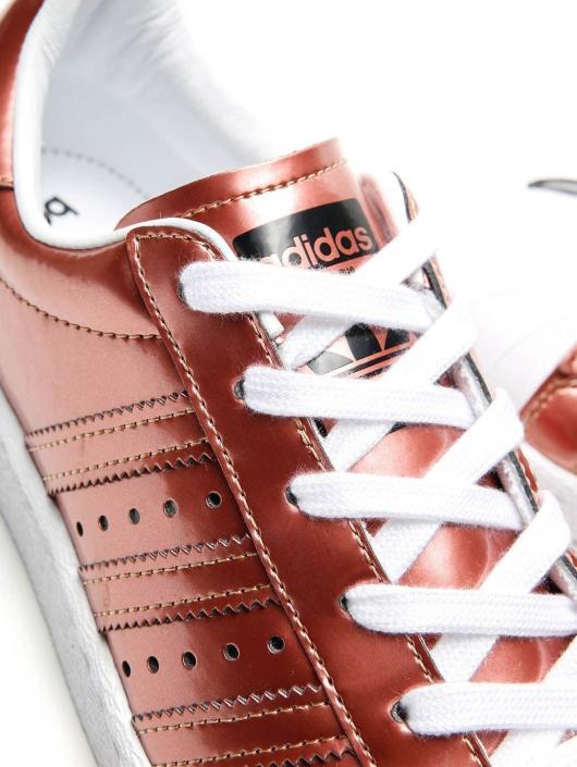 adidas originals Sneaker Superstar Boost W braun