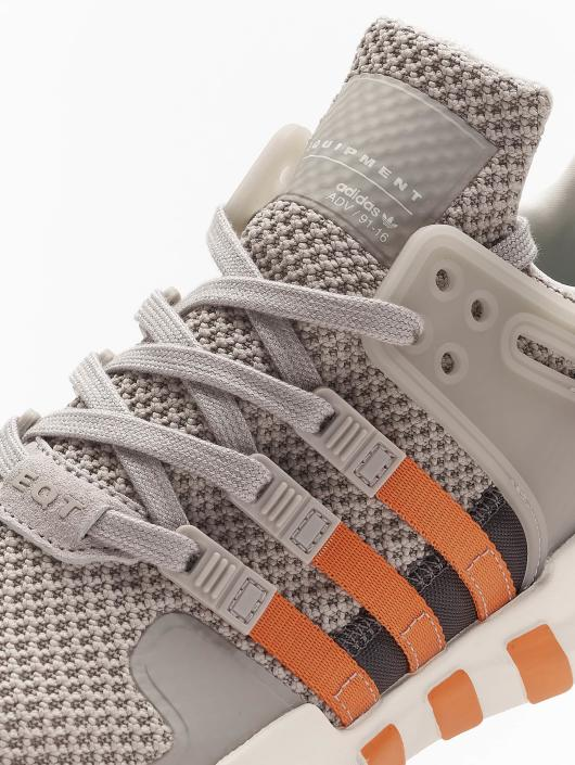 adidas originals Sneaker Equipment Support ADV grau