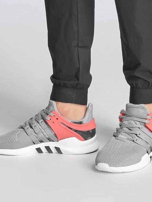 adidas originals Sneaker EQT Support ADV grau
