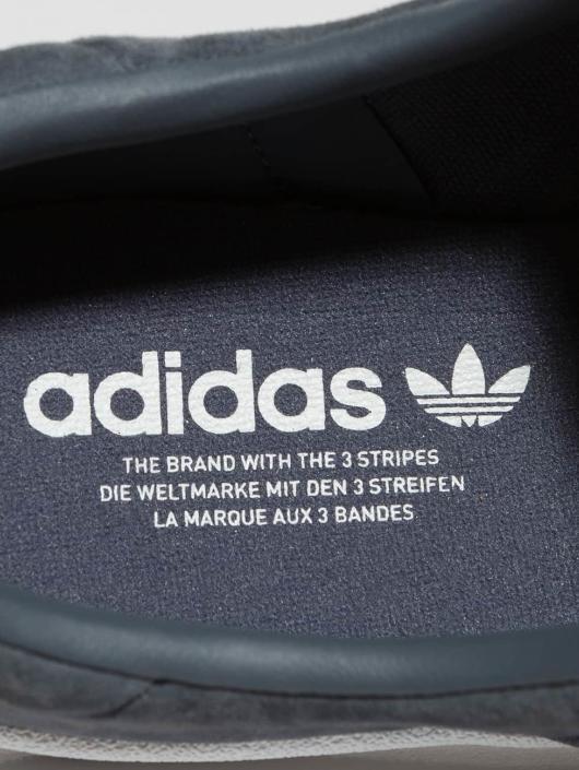 adidas originals Sneaker Campus Stitch And Turn grau