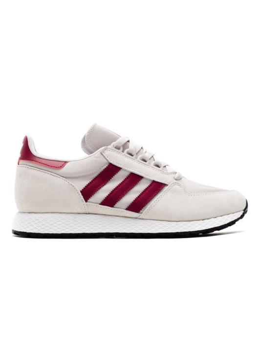 adidas originals Sneaker Forest Grove grau