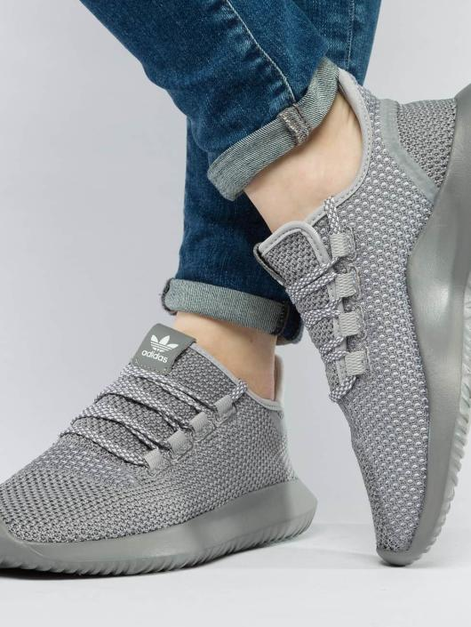 save off aea33 df608 ... adidas originals sneaker Tubular Shadow CK grijs ...