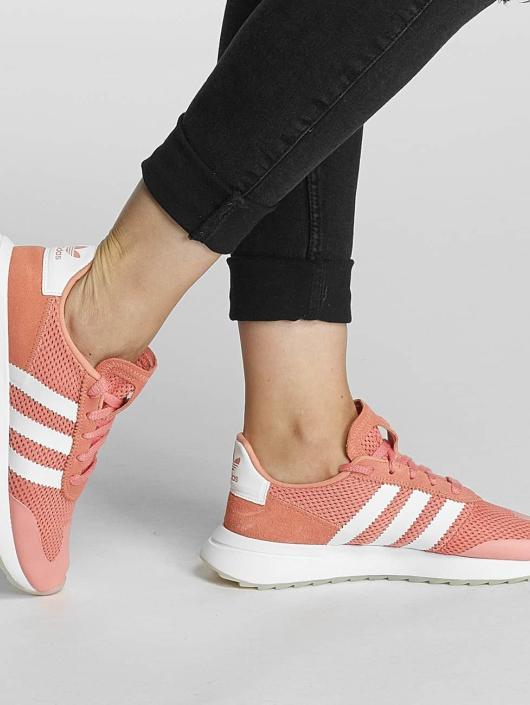 adidas originals Sneaker FLB W rosa