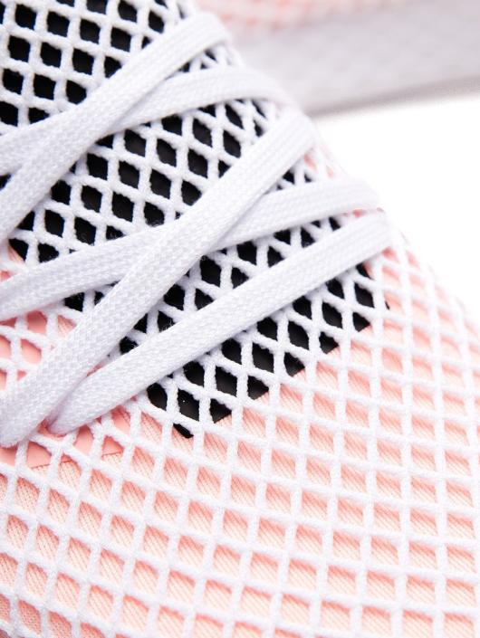 Adidas Deerupt Runner Rose