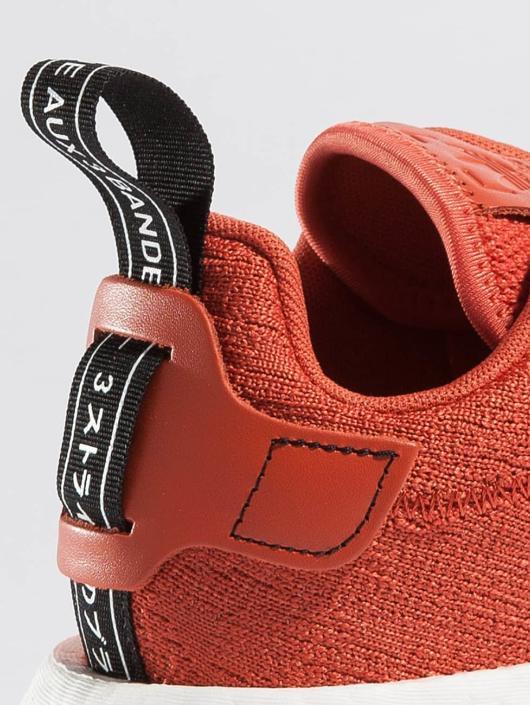 adidas originals Sneaker NMD_R2 rot