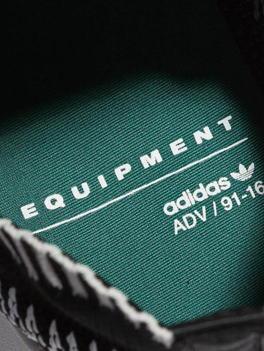 adidas originals Sneaker Equipment Support ADV schwarz
