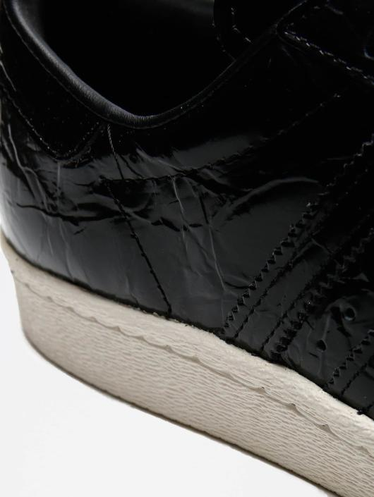 adidas Originals Sneaker Superstar 80S W schwarz