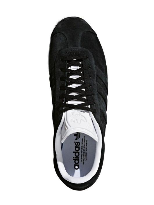 adidas Originals Sneaker Gazelle Stitch And T schwarz