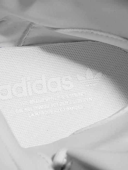 adidas originals Sneaker Tubular Invader Strap weiß