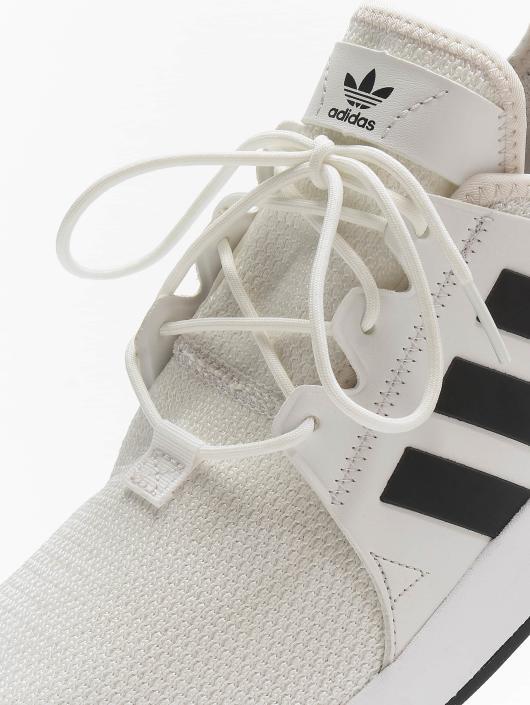 adidas originals Sneaker X PLR weiß