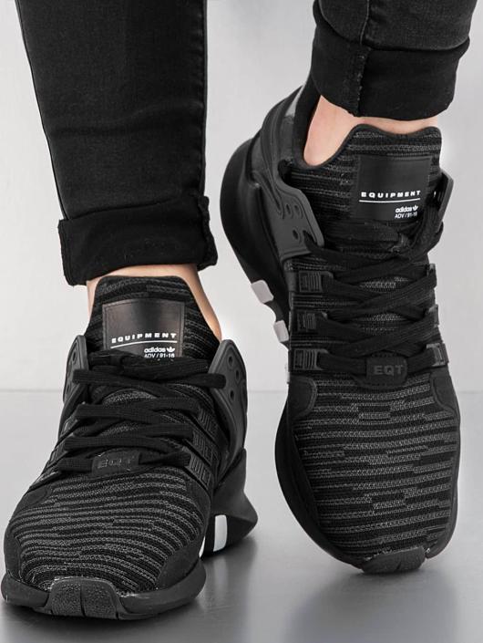 adidas originals Sneakers Equipment Support ADV èierna