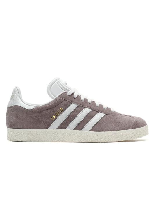 adidas Originals Sneakers Gazelle šedá