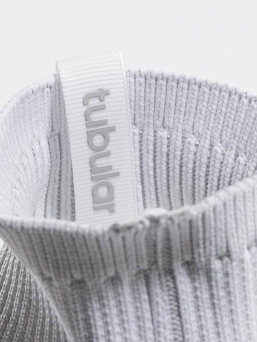 adidas originals Sneakers Tubular Doom PK bialy