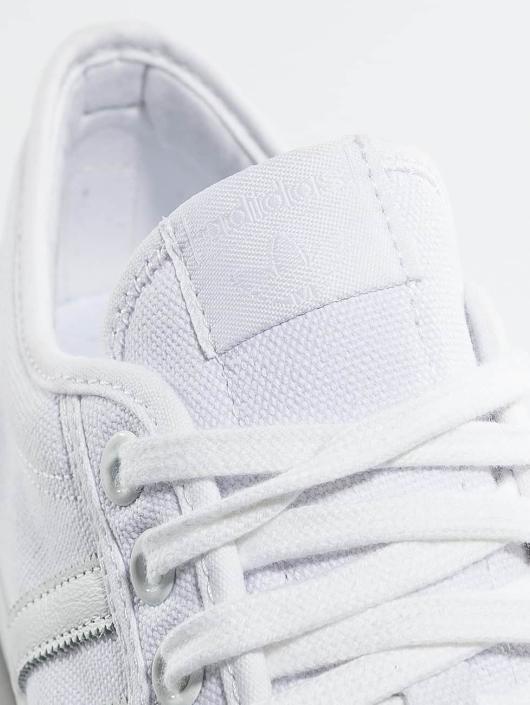 adidas originals Sneakers Nizza bialy