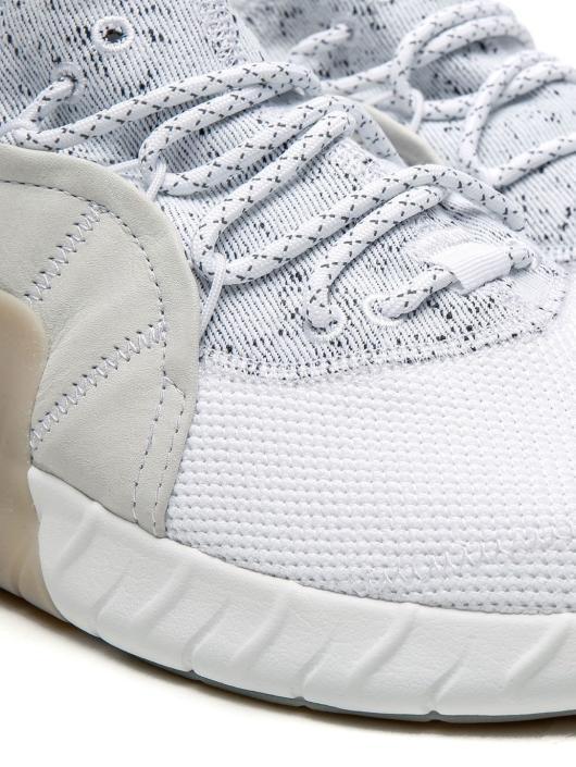 adidas Originals Sneakers Tubular Rise bialy