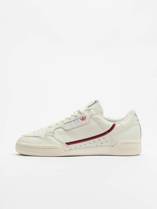 adidas Originals Sneakers Continental 80 biela