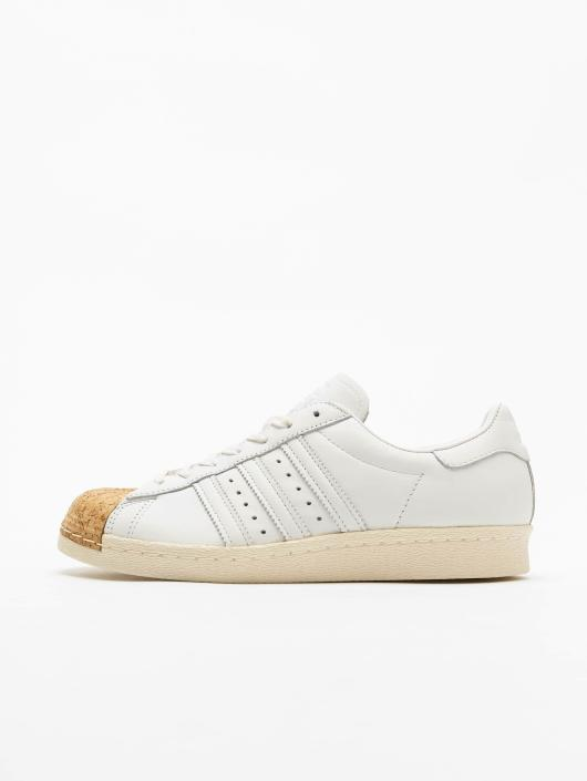 adidas Originals Sneakers Superstar 80S biela