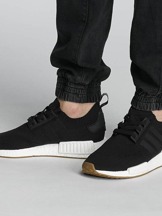 adidas originals Sneakers NMD R1 PK Sneakers black