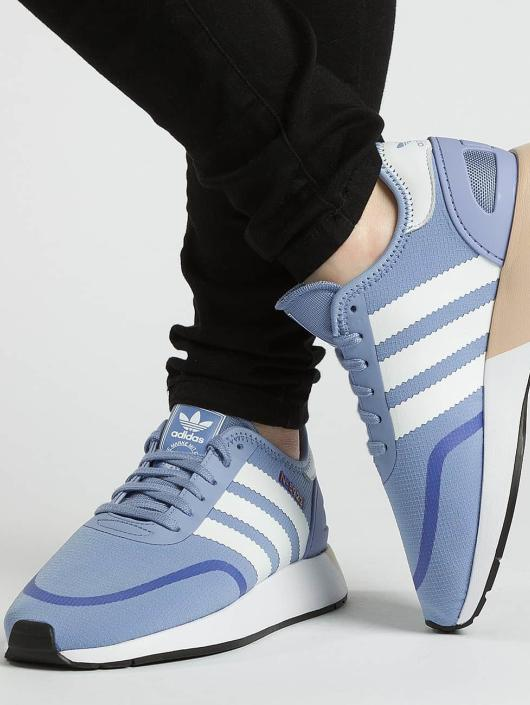 adidas originals Sneakers Iniki Runner CLS W blue