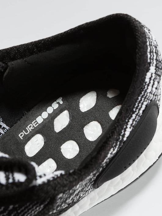adidas originals Sneakers PureBOOST czarny